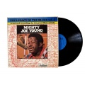 Mighty Joe Young - A Series Of Recordings By The Great Blues Artists [LP] [DOSKONAŁY]
