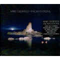 Mike Oldfield - Incantations [CD + DVD] 2011