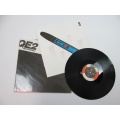 Mike Oldfield QE2[WINYL] VG