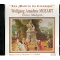 Mozart Elvira Madigan [CD]