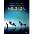Mr. Gaga [DVD] Tomer Heymann