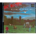 Mr. Mister - Welcome to the world [CD] RCA