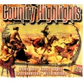 Nelson, Rogers, Parton - Country Highlights [3 CD]