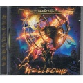 Nostradameus - Hellbound [CD] 2004 AFM