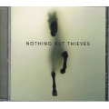Nothing But Thieves [CD] 2015 Sony Music