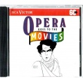 Opera- Goes to the Movies [CD] BMG