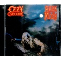 Ozzy Osbourne - Bark At The Moon [CD]