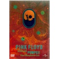 Pink Floyd Live at Pompeii The Director's Cut [DVD] Adrian Maben