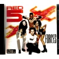 Red 5 - Forces [CD]