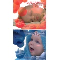 Relaxing Nature Lullabies Music for Babies [4 CD]