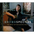 Retro Spective The Best Of - Suzanne Vega [CD]
