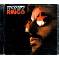 Ringo Photograph The Very Best [CD] 2007 Capitol