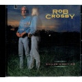 Rob Crosby - Solid Ground [CD] 1990 Arista