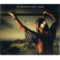 Sade  Soldier Of Love [CD] 2010 Sony