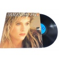 Samantha Fox  Samantha Fox [WINYL] VG