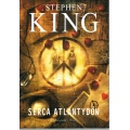 Serca Atlantydów Stephen King