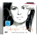 Shania Twain - When you kiss me up [DVD]