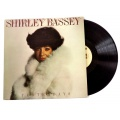 Shirley Bassey - Yesterdays [LP] [Doskonały] Sweden