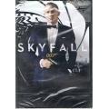 Skyfall 007 James Bond [DVD] lektor Polski