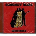 Songhoy Blues - Resistance [CD] [NOWA]
