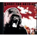 Sorry for nothing - Reverse evolution [CD]