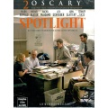 Spotlight [DVD] Tom McCarthy