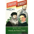 Strategie Geniuszy - Robert B. Dilts