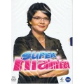 Super Niania sezon 4 [3 DVD]