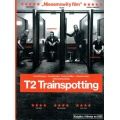 T2 Trainspotting [DVD] Danny Boyle