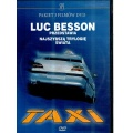 Taxi x 3 [3 DVD] Luc Besson