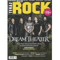 Teraz Rock nr 3 /2019 Dream theater, T. Nalepa