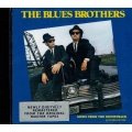 The Blues Brothers soundtrack [CD] 1980 Atlantic