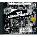 The Commitments [CD] 1991