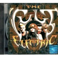 The Cult - Electric [CD]
