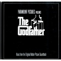 The Godfather Ojciec Chrzestny [CD] 1972