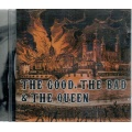 The Good The Bad The Queen [CD] 2007 EMI