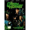 The Green Hornet [DVD] Michel Gondry