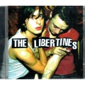 The Libertines [CD] 2004 Rough Trade EU