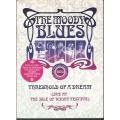 The Moody Blues Live At Festival   [DVD]