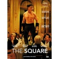 The Square Film Rubena Ostlunda [DVD]