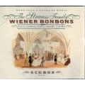 The Strauss Family - Wiener Bonbons [5 CD] BOX 1993