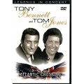 Tony Bennett and Tom Jones - Legends in Concert [DVD]  2004