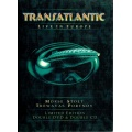 Transatlantic - Live in Europe [2x DVD + 2x CD]
