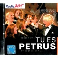 Tu Es Petrus Piotr Rubik [2CD] Magic 2005