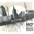 Vavamuffin - Mo' Better Rootz [CD]