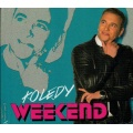 Weekend - kolędy [CD]